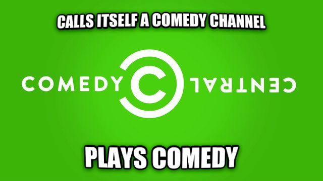 untitled meme calls itself a comedy channel plays comedy , made with livememe meme generator