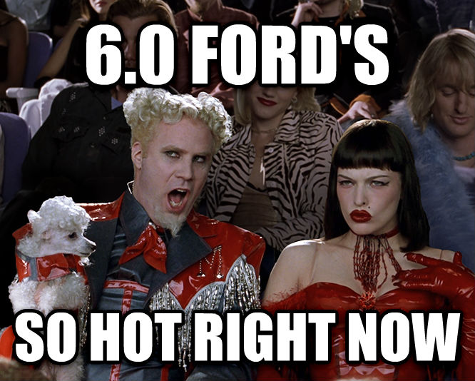 Mugatu - That Is So Hot Right Now 6.0 ford s so hot right now , made with livememe meme generator