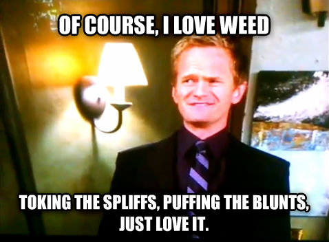 untitled meme of course, i love wood toking the spliffs, puffing the blunts, just love it. , made with livememe meme generator