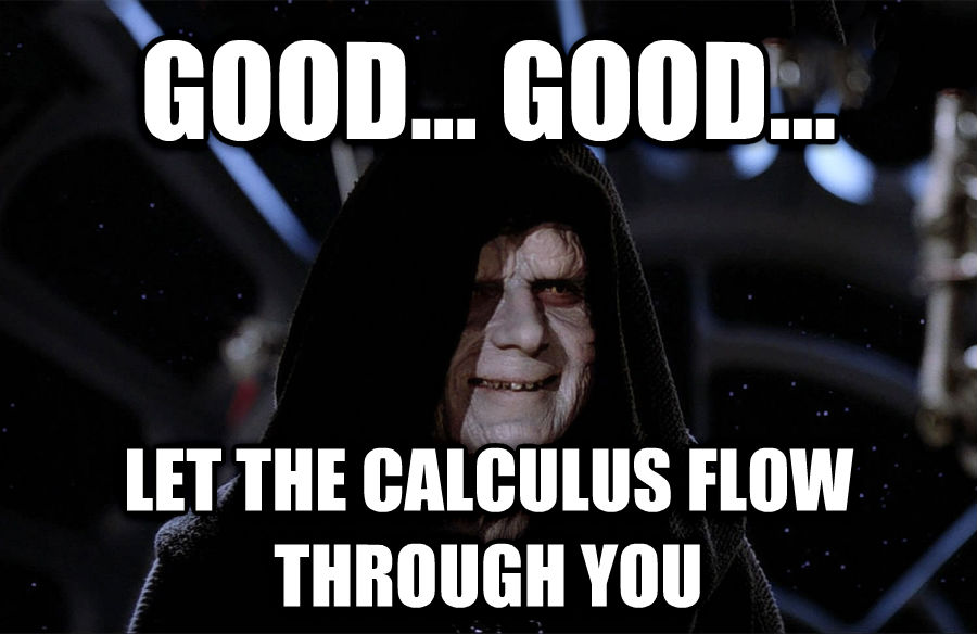 how to become good at calculus