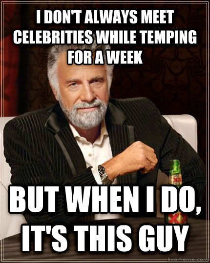 Funny Meme Generator Pictures : Livememe the most interesting man in world