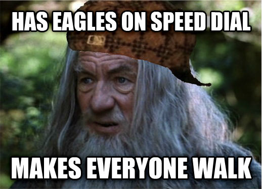 untitled meme has eagles on speed dial makes everyone walk , made with livememe meme creator