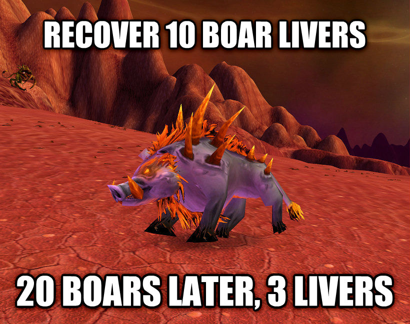 untitled meme recover 10 boar livers 20 boars later, 3 livers , made with livememe meme creator