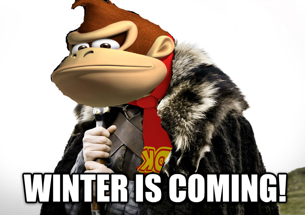 untitled meme  winter is coming! , made with livememe meme maker