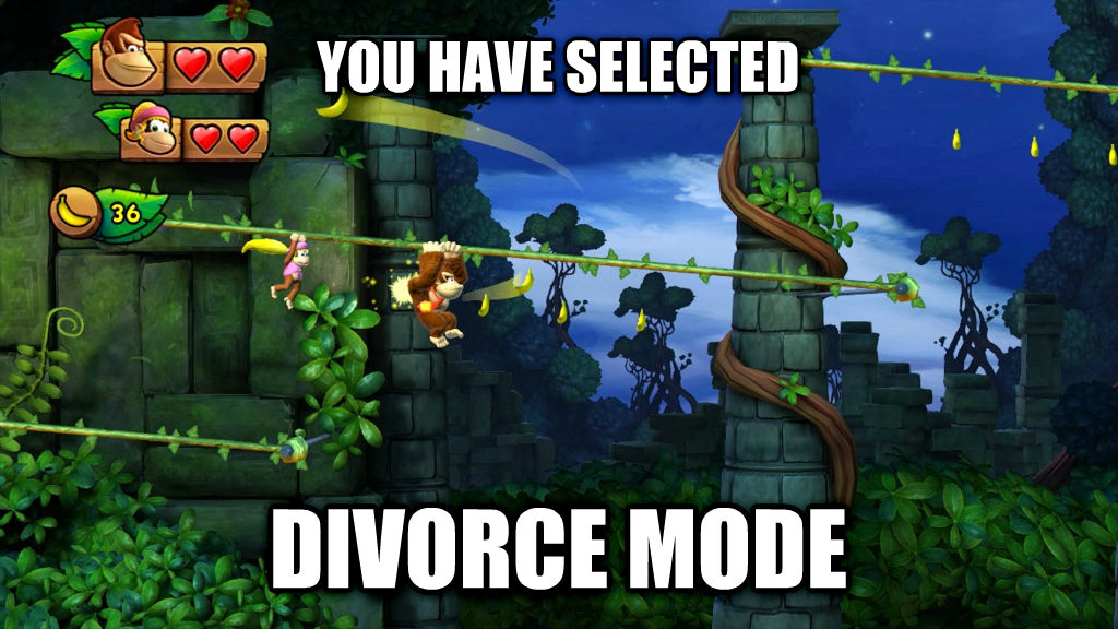 untitled meme you have selected divorce mode , made with livememe meme creator