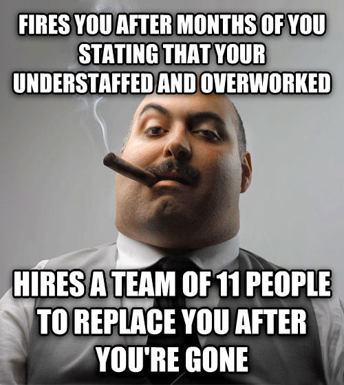 25+ Best Memes About Overworked | Overworked Memes  |Overworked Meme