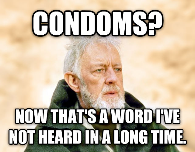 Obi Wan Kenobi - Now, That s a Name I ve Not Heard in a Long Time balloons? now that s a word i ve not heard in a long time. , made with livememe meme maker