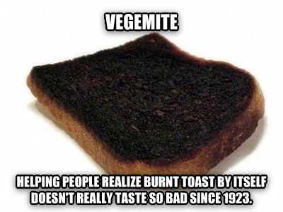 how to make our own vegemite