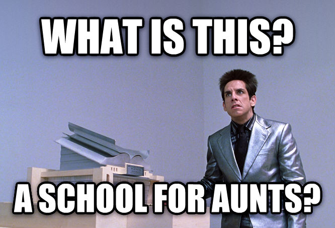 What Is This, A Thing For Ants? what is this? a school for aunts? , made with livememe meme creator