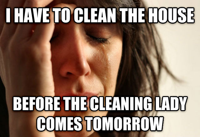livememe.com - First World Problems