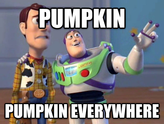 Toy Story Everywhere pumpkin pumpkin everywhere , made with livememe meme generator