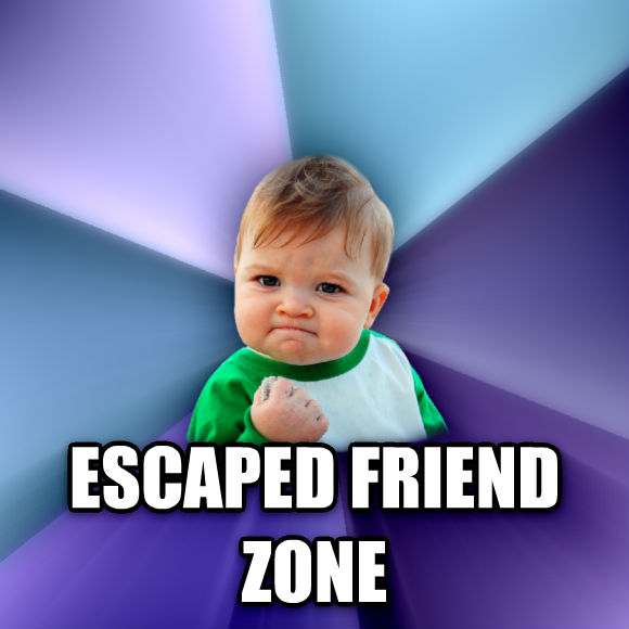 Success Kid   16,385,548,183  escaped friend zone  1  1   d   d           !            v                  ~       top text                  z  lbottom text               z                         0 h d                   j          ?   c    6 & \    i ]                       !      e                 k     k                x                  @               impact                                   @ #     escaped friend zone  , made with livememe meme maker