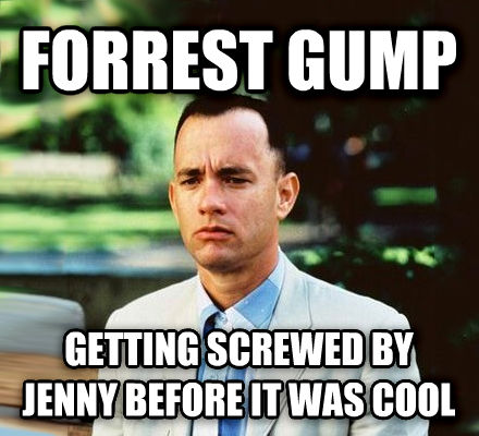 Forrest Gump - I Am Not A Smart Man forrest gump getting twirled by jenny before it was cool , made with livememe meme creator