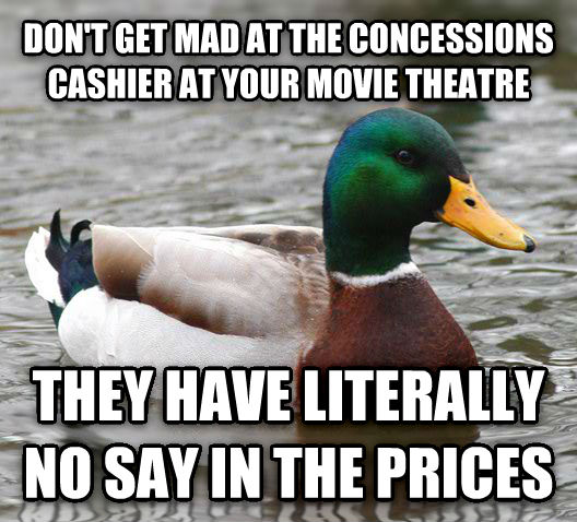 livememe.com - Actual Advice Mallard